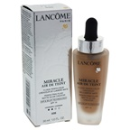 Lancome Miracle Air De Teint Perfecting Fluid Matte Glow Creator SPF15 # 035 Beige Dore Foundation