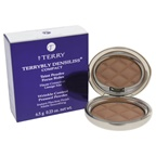 By Terry Terrybly Densiliss Compact Pressed Powder - # 4 Deep Nude