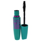Maybelline Volum Express The Mega Plush Mascara Waterproof - # 276 Brownish Black