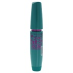 Maybelline Volum Express The Mega Plush Mascara - # 270 Blackest Black