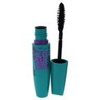 Maybelline Volum Express The Mega Plush Mascara - # 272 Brownish Black