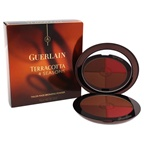 Guerlain Terracotta 4 Seasons Tailor Made Bronzing Powder - # 08 Ebony
