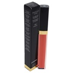 Chanel Rouge Coco Gloss Moisturizing Glossimer - # 166 Physical Lip Gloss