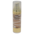 Max Factor Skin Luminizer Miracle Foundation - # 60 Sand