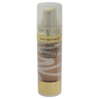 Max Factor Skin Luminizer Miracle Foundation - # 77 Soft Honey