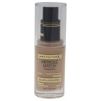 Max Factor Miracle Match Foundation - # 35 Pearl Beige