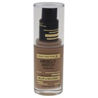 Max Factor Miracle Match Foundation - # 79 Honey Beige