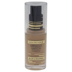 Max Factor Miracle Match Foundation - # 60 Sand