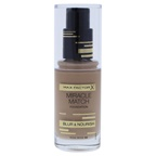 Max Factor Miracle Match Foundation - # 65 Rose Beige