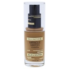 Max Factor Miracle Match Foundation - # 85 Caramel