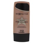 Max Factor Lasting Performance Long Lasting Foundation - # 112 Caramel Foudation