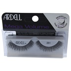 Ardell Mega Volume Lash - # 251 Black Eyelashes