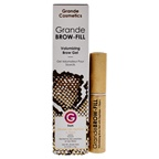 Grande Cosmetics Grande Browfill Tinted Brow Gel - Dark Eyebrow Gel