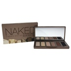 Urban Decay Naked Basics Eyeshadow Palette 6 x 0.05oz Venus, Foxy, Walk Of Shame, Naked2, Faint, Crave
