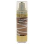 Max Factor Skin Luminizer Miracle Foundation - # 80 Bronze