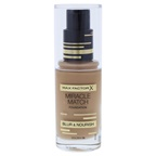 Max Factor Miracle Match Foundation - # 75 Golden
