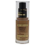 Max Factor Miracle Match Foudation - # 77 Soft Honey Foundation