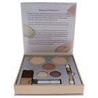 Jane Iredale Pure & Simple Makeup Kit - Medium Light