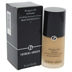 Giorgio Armani Designer Lift Smoothing Firming Foundation SPF 20 - # 04 Radiant Finish