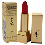 Yves Saint Laurent Rouge Pur Couture Pure Colour Satiny Radiance Lipstick - # 52 Rouge Rose