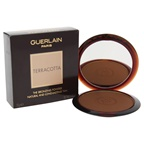 Guerlain Terracotta The Bronzing Powder - # 05 Medium Brunettes