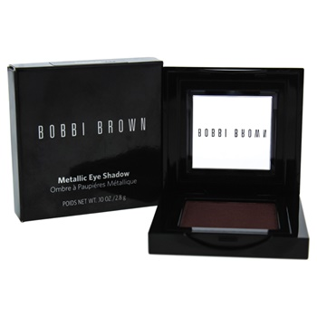 Bobbi Brown Metallic Eye Shadow - 13 Cognac Eyeshadow