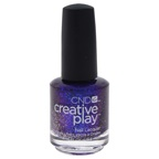CND Creative Play Nail Lacquer - Positively Plumsy Nail Polish