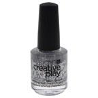 CND Creative Play Nail Lacquer - Bling Toss Nail Polish