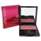 Shiseido Luminizing Satin Face Color - # PK304 Carnation Blush