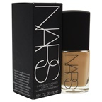 NARS Sheer Glow Foundation - # 03 Stromboli/Medium