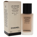 Chanel Les Beiges Healthy Glow Foundation SPF 25 - # 10