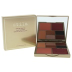 Stila Perfect Me Perfect Hue Eye & Cheek Palette - Tan/Deep