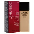 Shiseido Sheer and Perfect Foundation SPF 15 - # B00 Very Light Beige