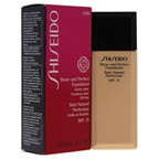 Shiseido Sheer and Perfect Foundation SPF 15 - # O20 Natural Light