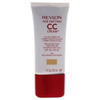 Revlon Age Defying CC Cream Color Corrector SPF 30 - # 020 Light Medium