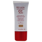 Revlon Age Defying CC Cream Color Corrector SPF 30 - # 030 Medium