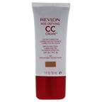 Revlon Age Defying CC Cream Color Corrector SPF 30 - # 040 Medium Deep