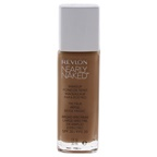 Revlon Nearly Naked Makeup SPF 20 - # 190 True Beige Foundation