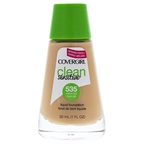 Covergirl Clean Sensitive Liquid Foundation - # 535 Medium Light