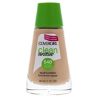 Covergirl Clean Sensitive Liquid Foundation - # 540 Natural Beige