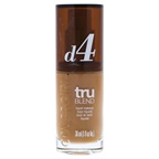 Covergirl TruBlend Liquid Makeup - # D4 Classic Tan Foundation