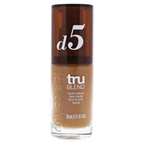 Covergirl TruBlend Liquid Makeup - # D5 Tawny Foundation