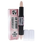 W7 Go Strobe Yourself Duo Strobing Stick Highlighter