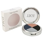 TIGI High Density Quad Eyeshadow - Last Call Eye Shadow