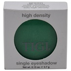 Tigi High Density Single Eyeshadow - Green