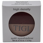 TIGI High Density Split Eyeshadow - Flawless