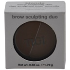 Tigi Brow Sculpting Duo - Blonde Eyeshadow