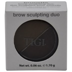 Tigi Brow Sculpting Duo - Brunette Eyeshadow