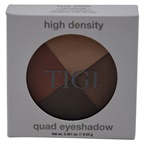 Tigi High Density Quad Eyeshadow - Love Affair