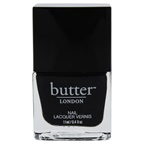 Butter London 3 Free Nail Lacquer - Union Jack Black